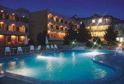 Хотел Наслада