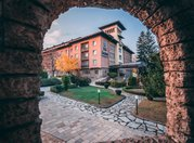 Спа хотел Двореца