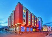Хотелски комплекс Палас