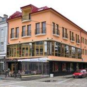 Хотел-ресторант Виктория