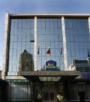 Стар Хотел(Бест Уестърн България)