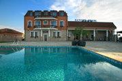 Хотелски комплекс Данубе