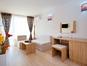 Хотел Карлово - Apartment living room
