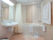 Хотел Карлово - Bathroom apartment