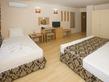 Хотел Карлово - Bedroom triple