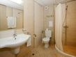 Хотел Карлово - Double room bathroom