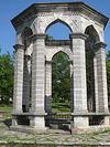 Интерес към манастира Акязълъ баба - Св. Атанас край Балчик