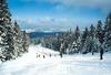 Отлични ски условия на Пампорово