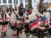 Фестивал на кукерските и маскарадни игри в Симитли