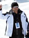 Проектът Научи се да караш ски стартира с Алберто Томба