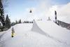Боровец фото репорт - снимки от сноуборд състезанието DC BIG SPIN 2013