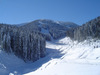 Ски сезон 2013 в зимния курорт Боровец продължава