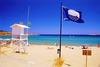Южният плаж в Слънчев Бряг отново със Син флаг
