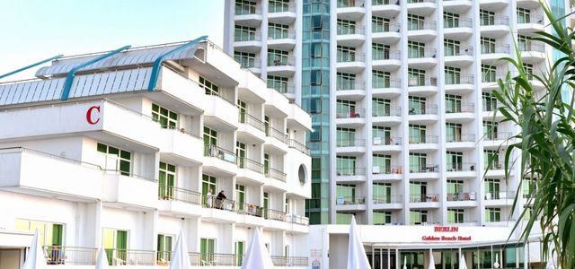 Хотел LTI Берлин Голдън Бийч  - Бизнес удобства