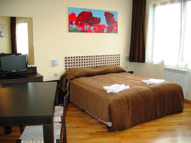 Ол Сийзънс Клуб Хотел - двойна стая
