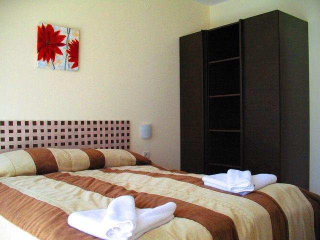 Ол Сийзънс Клуб Хотел - двуспален апартамент