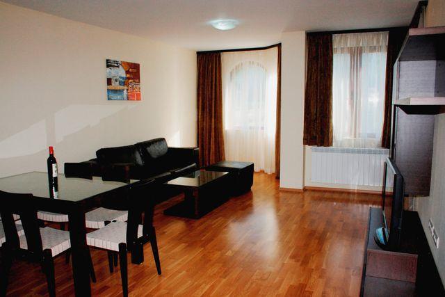 Ол Сийзънс Клуб Хотел - едноспален апартамент