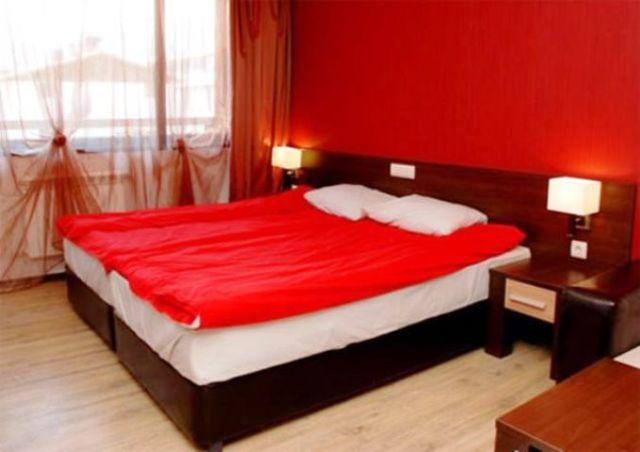 Хотел Александър - Единична стая