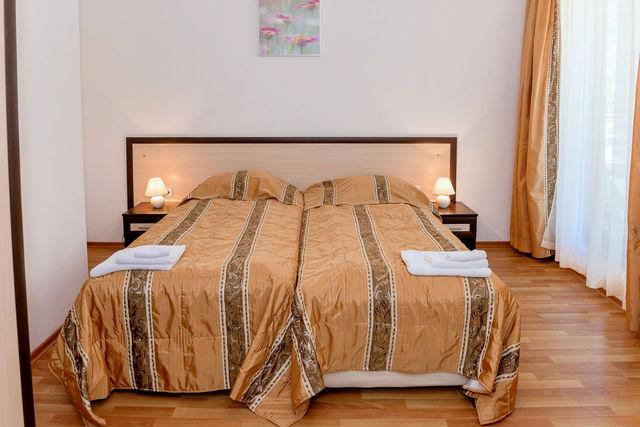 Апартхотел Mirage of Nessebar - 1 bedroom apartment city / park view
