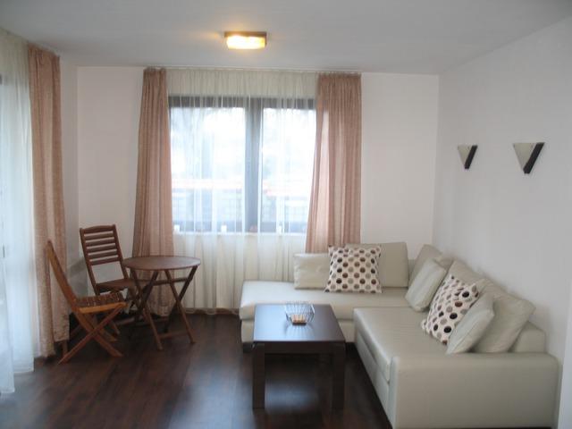 Уинслоу Инфинити и СПА - Триспален апартамент