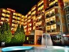 Хотел Актиния, Слънчев Бряг