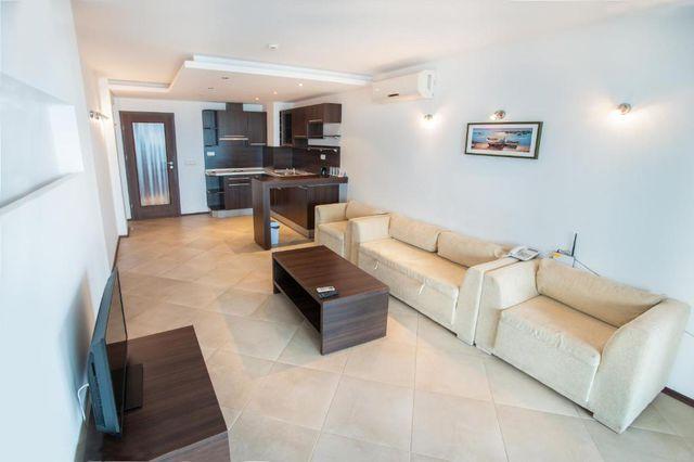 Марина Сити Хотел - едноспален апартамент