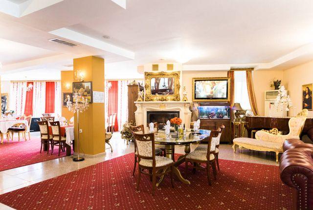 Хотел Елегант Лукс - Двуспален апартамент (4 души)