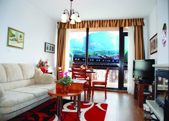 Хотел Елегант Лукс - едноспален апартамент