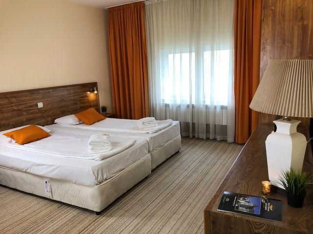 Хотел Шато Банско - едноспален апартамент