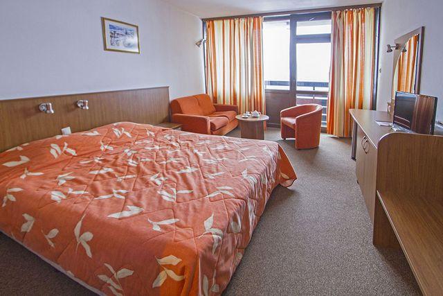 Хотел Самоков - Почивка