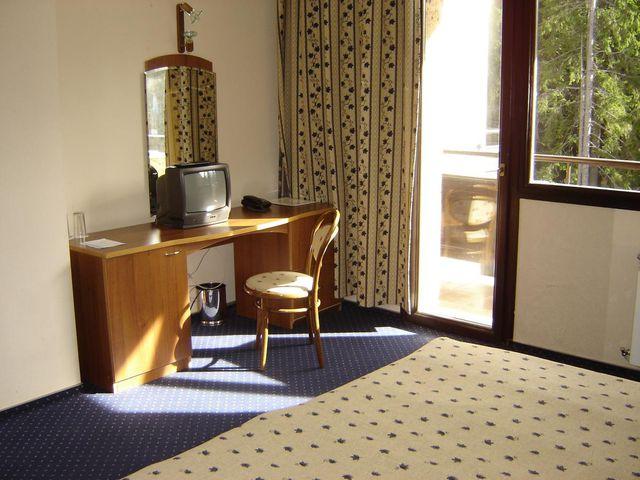 Хотел Финландия - Единична луксозна стая