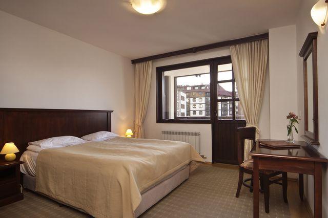 Астера Банско Хотел & СПА - единична стая