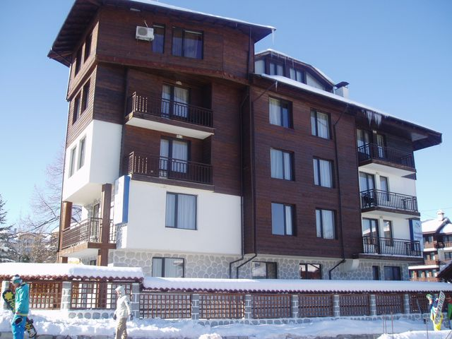 Mountain Romance Apartments & SPA