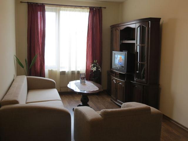 Mountain Romance Apartments & SPA - апартамент