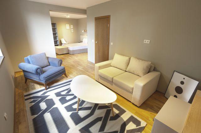 Съни Хилс - апартамент с 2 спални