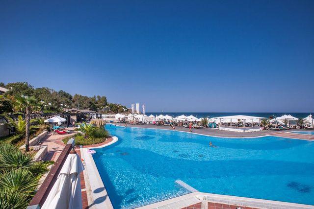 Oasis Resort and SPA Maltese Castle - Забавления