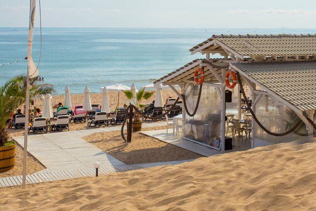 Oasis Resort and SPA Oasis Aparthotel