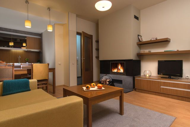Малина Резиденс - двуспален апартамент