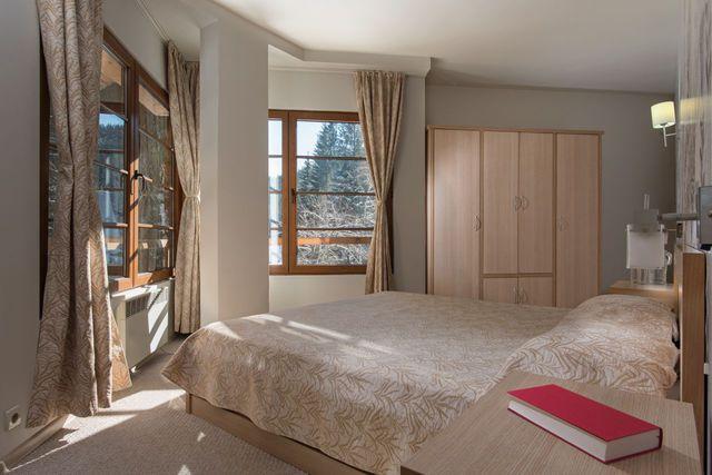 Малина Резиденс - едноспален апартамент
