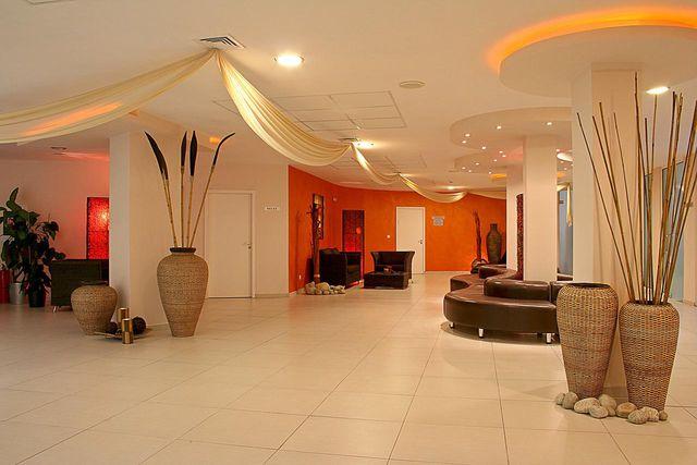 Хотел Аква Азур - Почивка