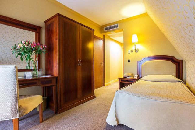 Хотел Романс - Единична стая