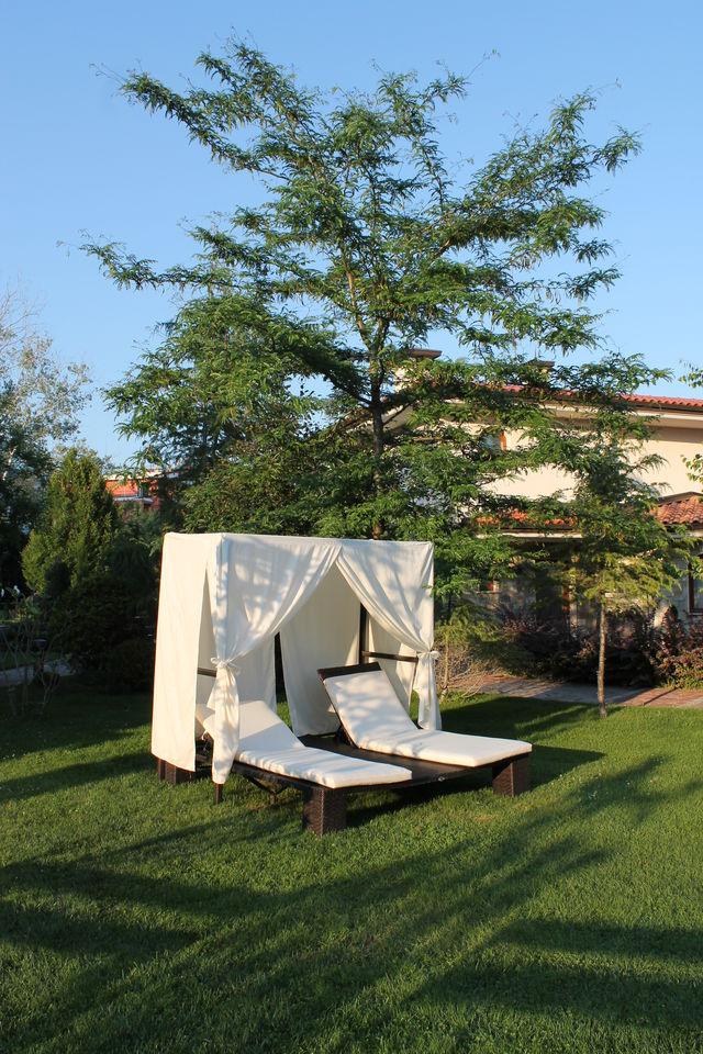 Хотел Хелена Парк - Почивка