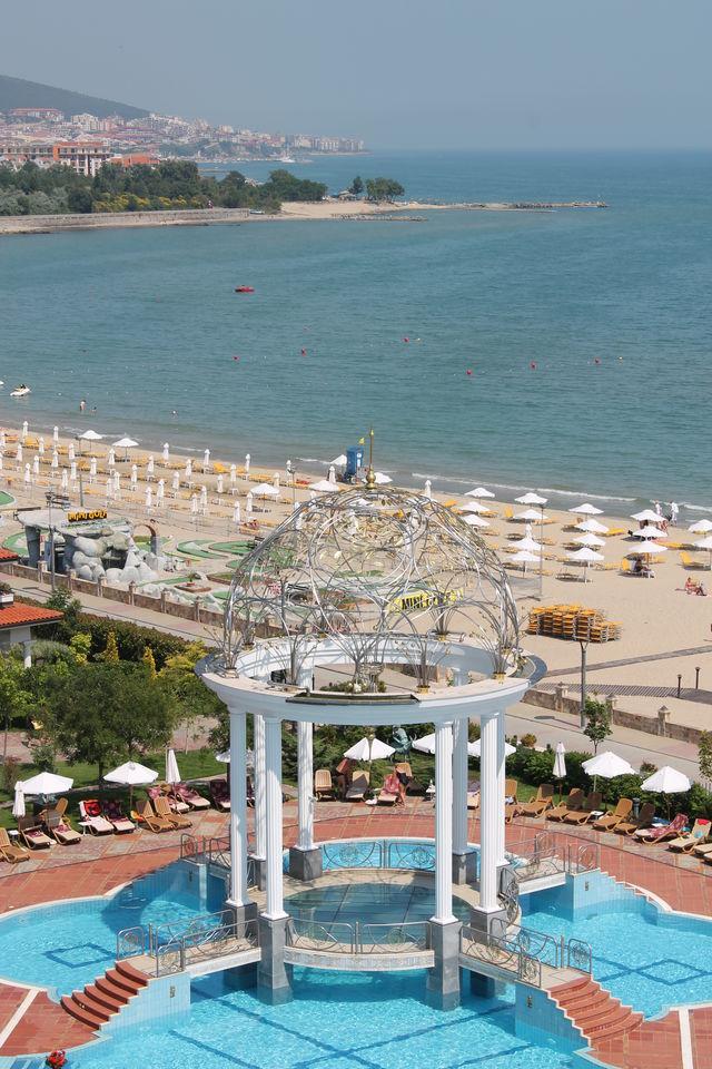 Хотел Хелена Сандс - Плаж