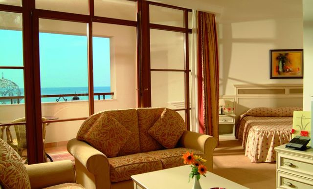 Хотел Хелена Сандс - Малък апартамент