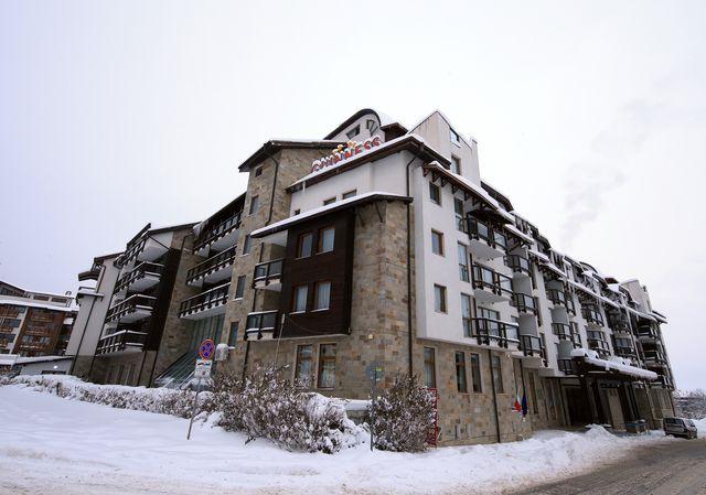 Хотел Гинес