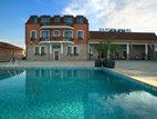 Хотелски комплекс Данубе, Силистра