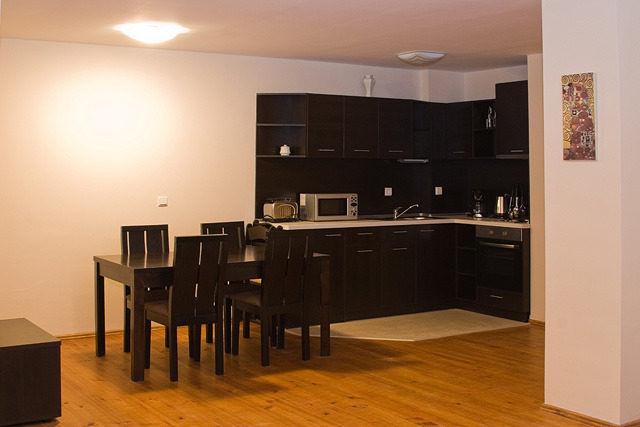 Гранд Монтана Апартаменти - Едноспален апартамент