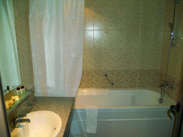 СПА хотел Емералд - апартамент с 2 спални