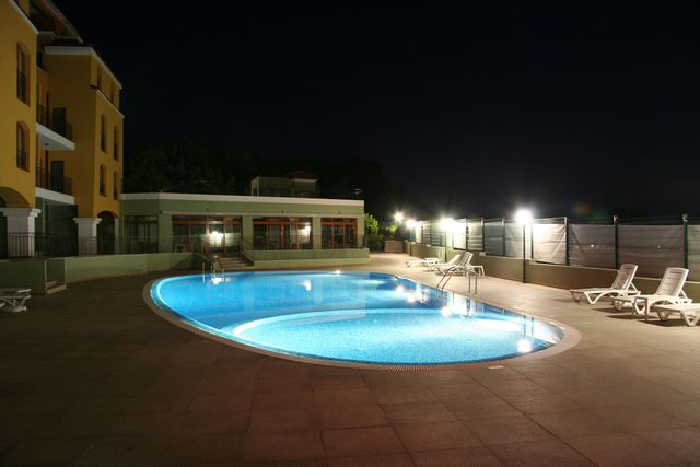 Хотел Серена Резиденс - Почивка