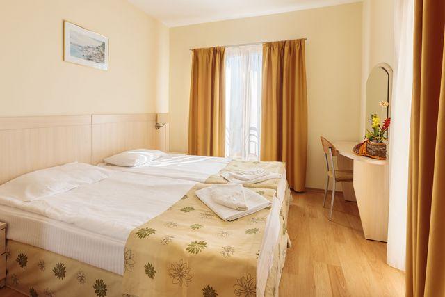 Хотел Серена Резиденс - едноспален стандартен апартамент